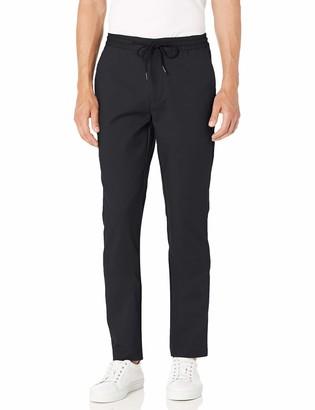 "Goodthreads Athletic-fit Performance Drawstring Pant Black XX-Large/32"" Inseam"