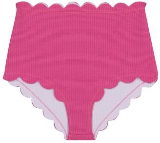 Marysia Bumby Palm Springs reversible bikini bottoms