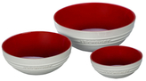Le Creuset Multi Bowls (Set of 3)