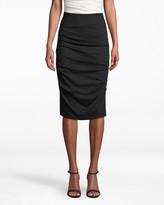 Nicole Miller Ponte Skirt