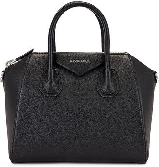 Givenchy Small Sugar Antigona in Black | FWRD