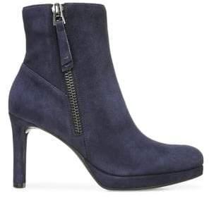 Naturalizer Tiana Leather Booties