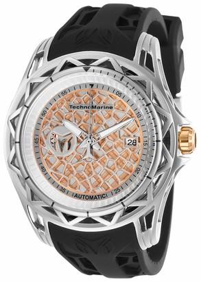 Technomarine Automatic Watch (Model: TM-318012)