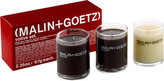 Malin+Goetz Votive Set