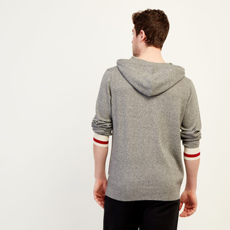 Roots Cabin Hoody Sweater