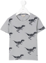 Paul Smith T-rex print t-shirt - kids - Cotton - 2 yrs