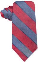 Ryan Seacrest Distinction Attraction Bar Stripe Slim Tie
