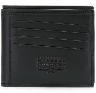 Maison Margiela Bi-Fold Cardholder Wallet