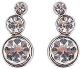 Dyrberg/Kern LINI Earrings shiny silvercoloured