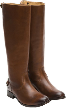 Frye Melissa Leather Boot