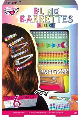 Fashion Angels Bling Barrettes Design Kit