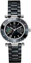 Gc R.GUESS COLL.COL.DIVER CHIC CERAMICA Women's watches 35003L2