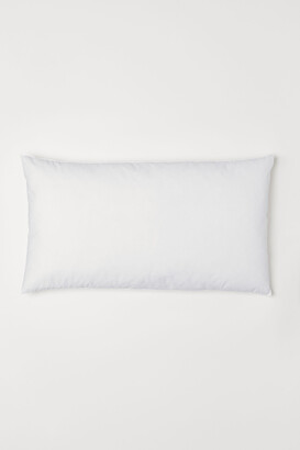 H&M Feather-filled inner cushion