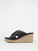 DKNY Lana Wedge Slide