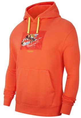 Nike Sportswear Club Fleece Hooded Sweatshirt
