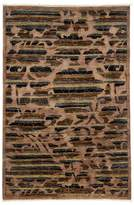 "Bloomingdale's Morris Collection Oriental Rug, 4'2"" x 6'2"""