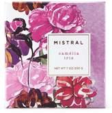 Mistral Camelia Iris Bar Soap by 7oz Soap Bar)