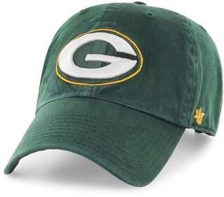 '47 NFL Green Bay Packers Cotton Baseball Cap