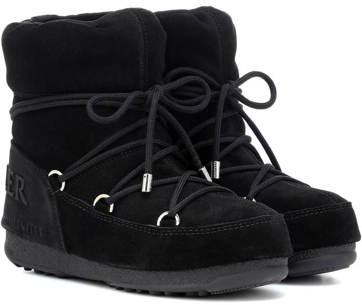 25440026c1e x Moon Boot Hamal ankle boots