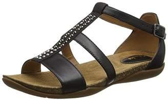 Clarks Autumn Fresh, Women's Open Toe Sandals,(37 EU)