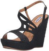 Not Rated Women's Hayman Wedge Sandal