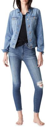 Mavi Jeans Daisy Denim Jacket