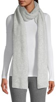 Thumbnail for your product : Eileen Fisher Cashmere-Blend Boucle Scarf