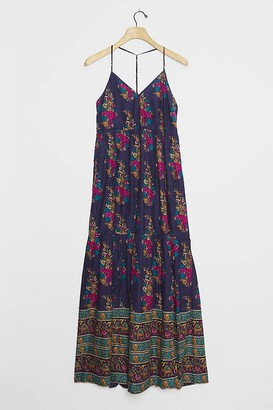 Maeve Geneva Maxi Dress