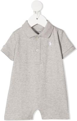 Ralph Lauren Kids Polo Shirt Shorties