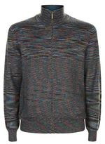 Missoni Space Dye Cardigan