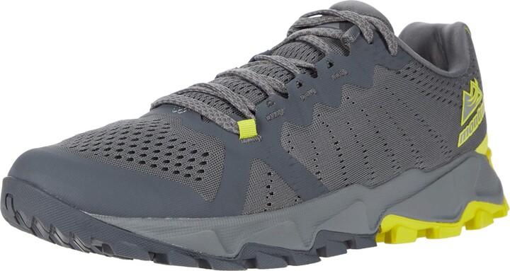 Columbia Men's Trans Alps FKT III Hiking Shoe