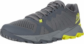 Columbia Men's Trans Alps FKT III Hiking Shoe