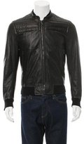 Rag & Bone Quilted Leather Jacket