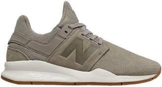 New Balance WS247 CG Grey/White Sneaker