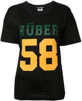 Junya Watanabe Comme Des Garçons 58 print T-shirt