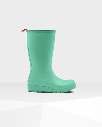 Hunter Women's Original Play Tall Rain Boots
