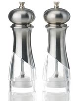 Marks and Spencer 2 New York Salt & Pepper Mills