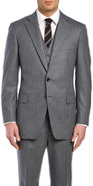 Brooks Brothers Madison Suit With Flat Front Pant