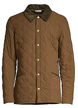 Barbour Men's Countrywear Bridle Quilted Jacket
