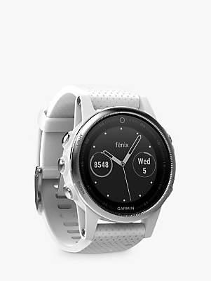 Garmin fēnix 5S GPS Multisport Watch