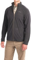 Craghoppers Kiwi Interactive Microfleece Jacket - Full Zip (For Men)