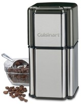 Cuisinart Grind Central Coffee Grinder - Brushed Chrome DCG-12BC