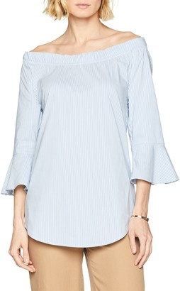 Betty Barclay Women's 6032/2585 Blouse