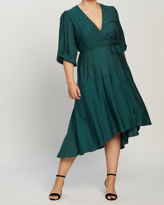Atmos & Here Georgina Dress