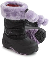 Kamik Iceberry Pac Boots - Waterproof, Insulated (For Toddlers)