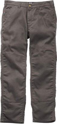 Timberland Men's Big & Tall 8 Series Work Pant with Mimix