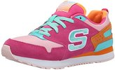 Skechers Retrospect-Retro Racer Sneaker (Little Kid/Big Kid)