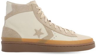 "Converse Pro Leather Hi ""2000's"" Sneakers"