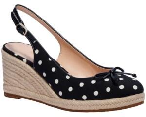 Kate Spade Women's Panama Nights Wedge Sandals