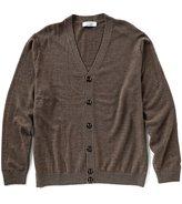 Turnbury Merino Wool 6-Button Cardigan